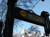 Cómo recorrer casco histórico Buenos Aires