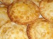 Empanadillas queso fresco