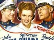 RUMBO PLAYAS TRÍPOLI Shores Tripoli) (USA, 1942) Comedia, Romántico