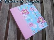 Como hacer agenda libretas cuadernos reciclado