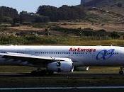 Avión Airbus A330 EC-MAJ
