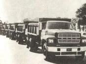 Camiones Ford para Vialidad