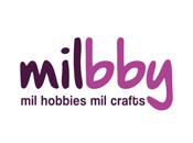 Milbby, tienda craft