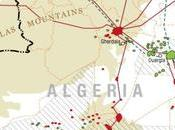 Argelia desafío energético Europa