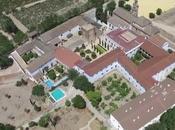 ATENEO VINO PUERTO: Visita Espartinas (Sevilla): Monasterio Loreto, viñedo Garrido fino Bodegas Hacienda Loreto
