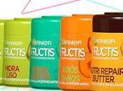 Nuevas Mascarillas Fructis