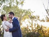 Clip boda Alexia Rober para Colores