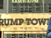 POPS Trump Tower Espacios públicos propiedad privada