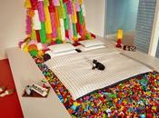 Airbnb hace realidad sueño muchos: pasar noche LEGO House