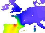 Biología genética: varones País Vasco desciende antepasado vivió hace 4.500 años.