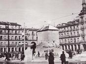 Fotos antiguas: Plaza Mayor durante guerra civil