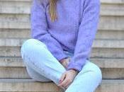 Lavand Sweater