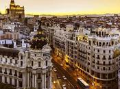 Razones volar Madrid