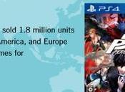 Sega informa sobre planes futuro importancia tenido éxito Persona