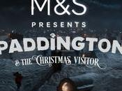 Paddington visitante navideño #LoveTheBear