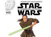 Star Wars: camino Fuerza nº09