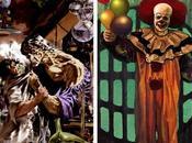 figuras terroríficas literatura horror