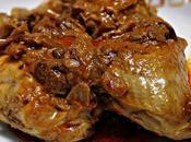 Pollo Húngara