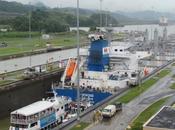 Canal Panamá, opción conexión escala