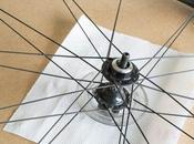 ¿Como enderezar rueda mtb?