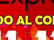 Ofertas AliExpress 11.11: Lista mejores ofertas noviembre 2017