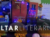 [MES TERROR] Altar literario