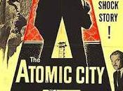 ATOMIC CITY, (F.B.I. entra acción, (USA, 1952) Policíaco, Negro, Thriller