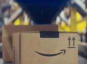 cajas Amazon ponen cantarinas nuevo anuncio navideño