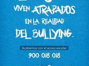 Center Asociación española para prevención Acoso Escolar, unidos acabar bullying.