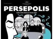 Comentario película Persepolis