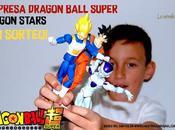 Sorpresa Figuras Dragon Ball Super Sorteo