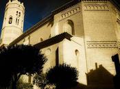 Cinco Villas (II). Tauste exponente Mudéjar Aragón