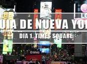 Ruta Nueva York curiosidades Times Square sabías