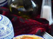 Hummus Garbanzos