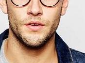 Elegantes monturas lentes para hombre originales