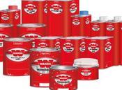 AkzoNobel HELLA S.A. introducen España productos Wanda