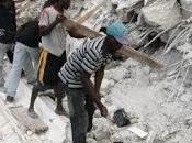 Haití muere cólera, dice tablet