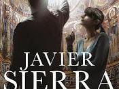 fuego invisible, Javier Sierra