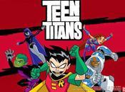 Jovenes Titanes Serie Animada