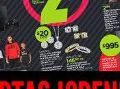 JcPenney viernes negro 2017: Mejores ofertas JCPenney Black Friday FOLLETO