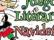 [PRÓXIMAMENTE] juegos literarios navideños 2017