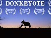 """Donkeyote"" 24.º Festival Cine Independiente Barcelona"