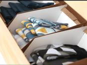 Este proyecto trae solución definitiva pérdida parejas calcetines
