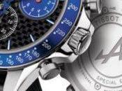 Reloj Tissot Alpine 2017 modelo T1064171620101 Edición Especial