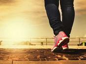 Consejos básicos para cuidar pies deportista