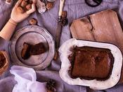 Bronwnie trucos chocolate