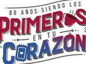 Cine Colombia Federación Nacional Cafeteros lanzan taza conmemorativa años. Disponible partir noviembre
