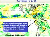 """Comienza Venezuela transición hacia período """"menos lluvias"""" ¿Qué espera estos venideros meses?"""