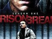 """¿Conseguirán salir """"Prison Break""""?"""