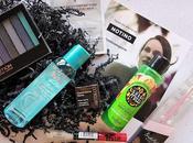 Haul Notino: Makeup Revolution, Artdecó, Avène, Dermacol, Farmona, Vichy...